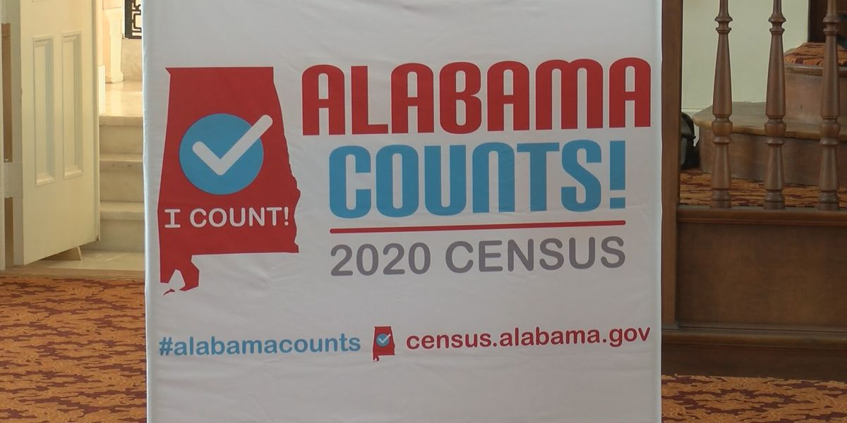 Alabama won't lose any seats in Congress after 2020 census