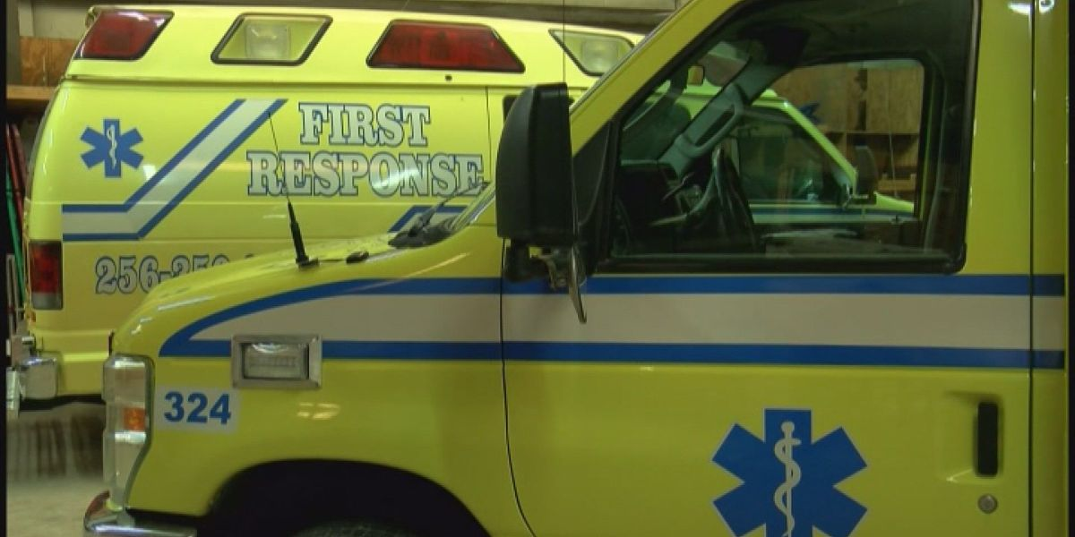 Decatur council members want city to provide ambulance service