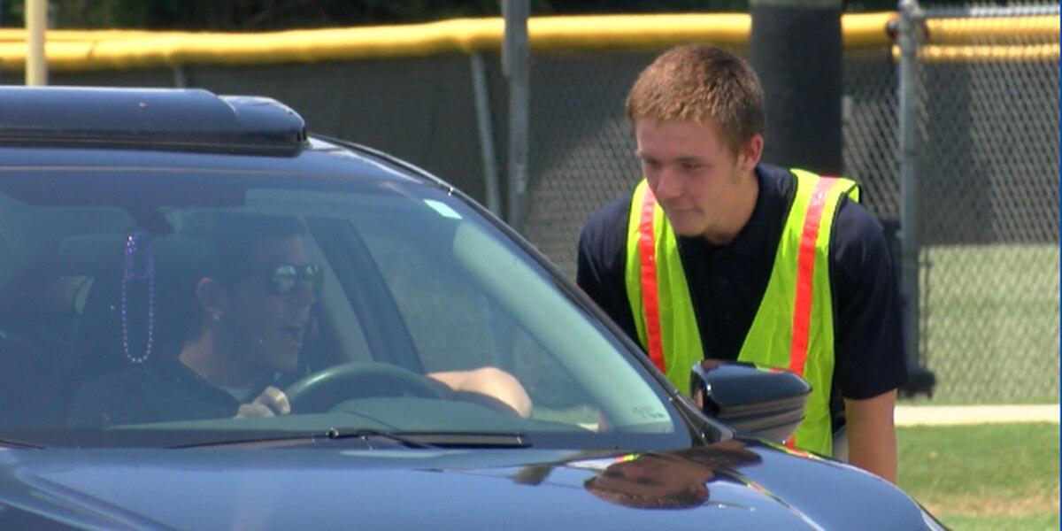 Decatur police help students seek careers in law enforcement