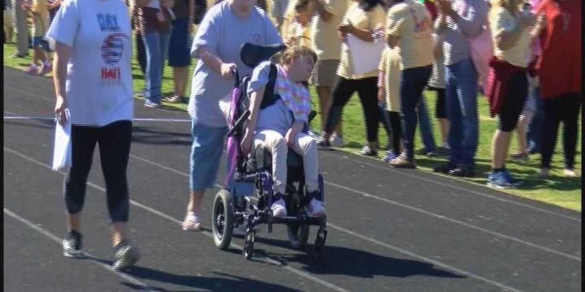 Special Olympics held in Albertville