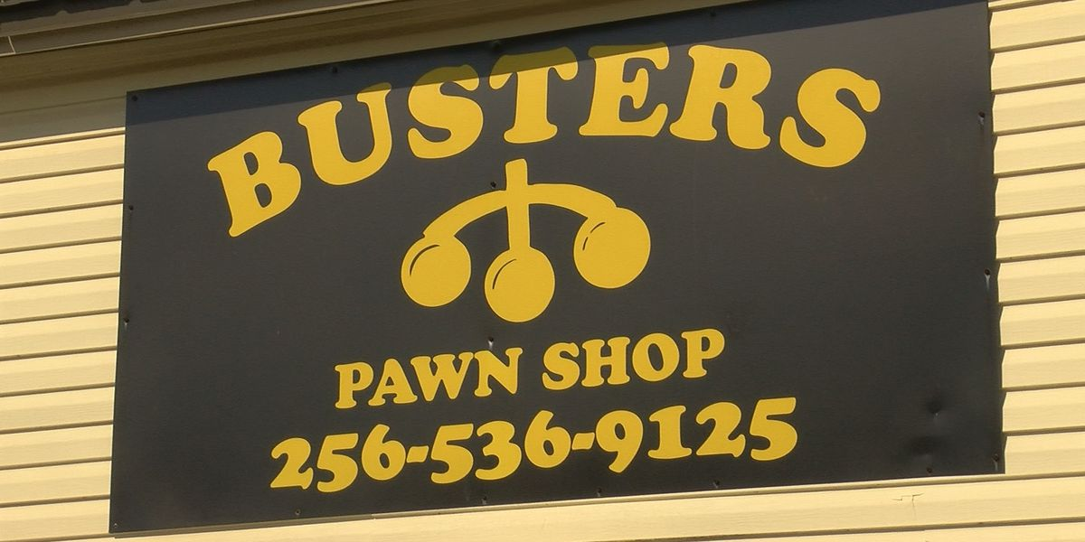 Pawning items to make ends meet during the furlough