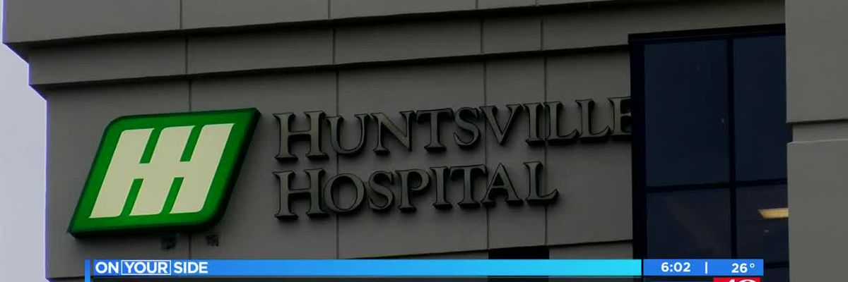 Hospitals treating more COVID-19 patients