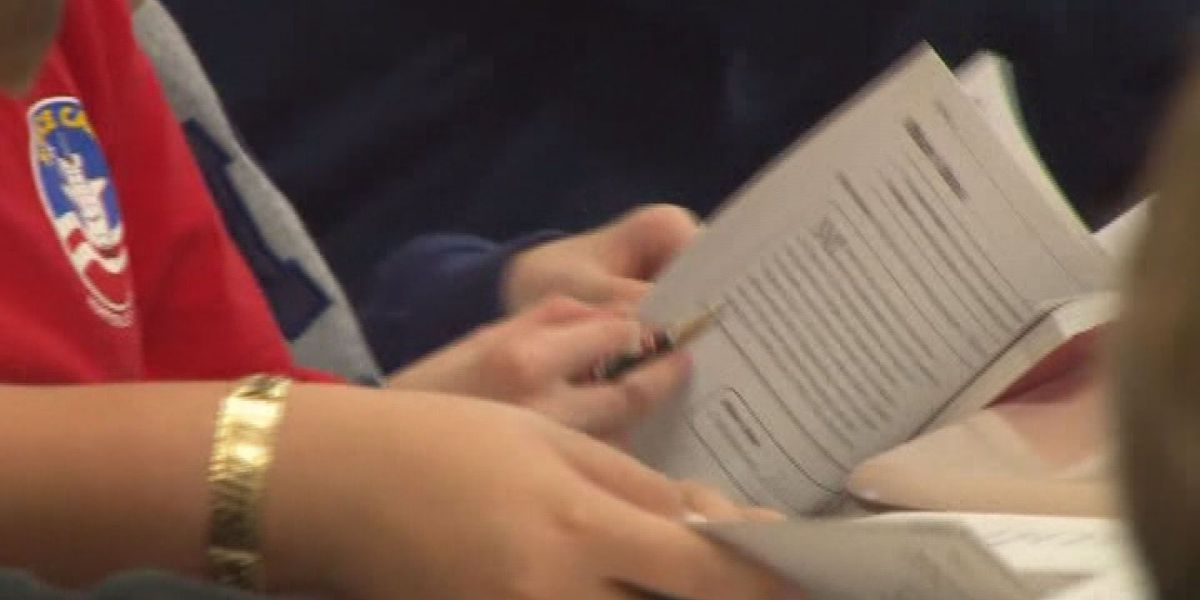 Shoals group forms to oppose school tax