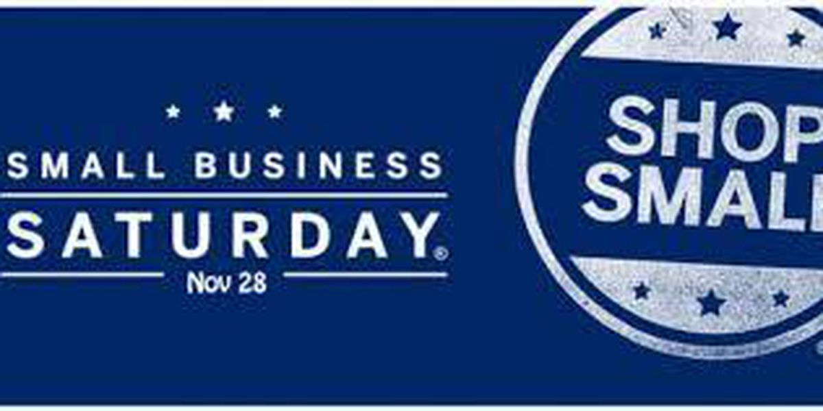 Small Business Saturday in Huntsville