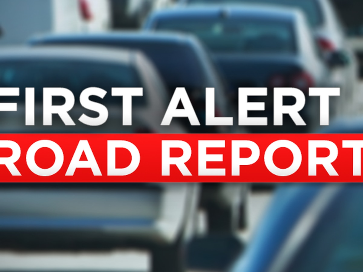 Construction to close Lauderdale 299 for 2 weeks
