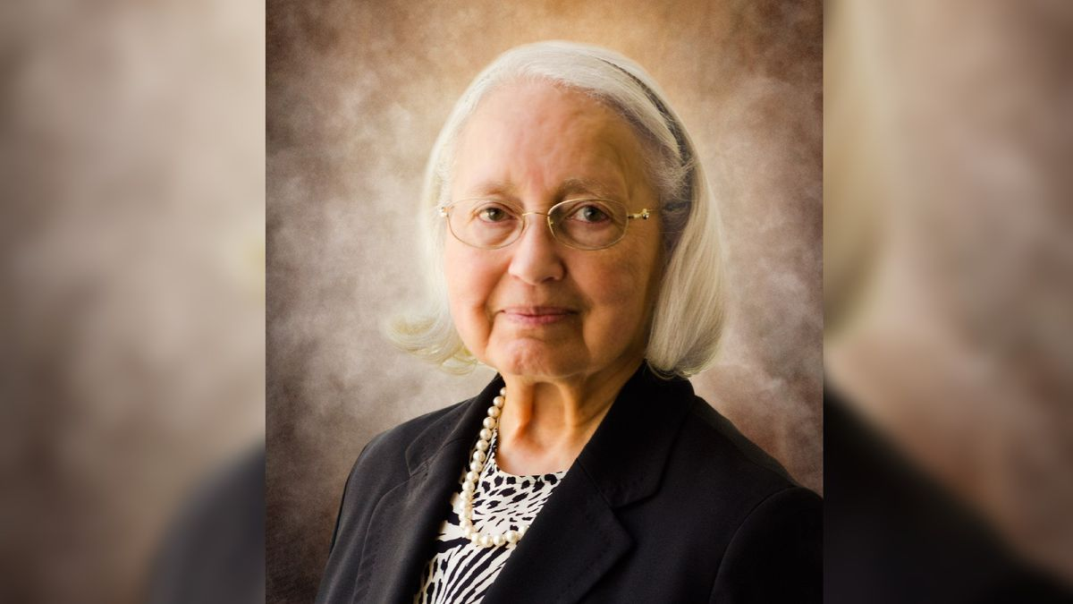 Dr. Dorothy Davidson, Huntsville philanthropist, trailblazer dies at 86