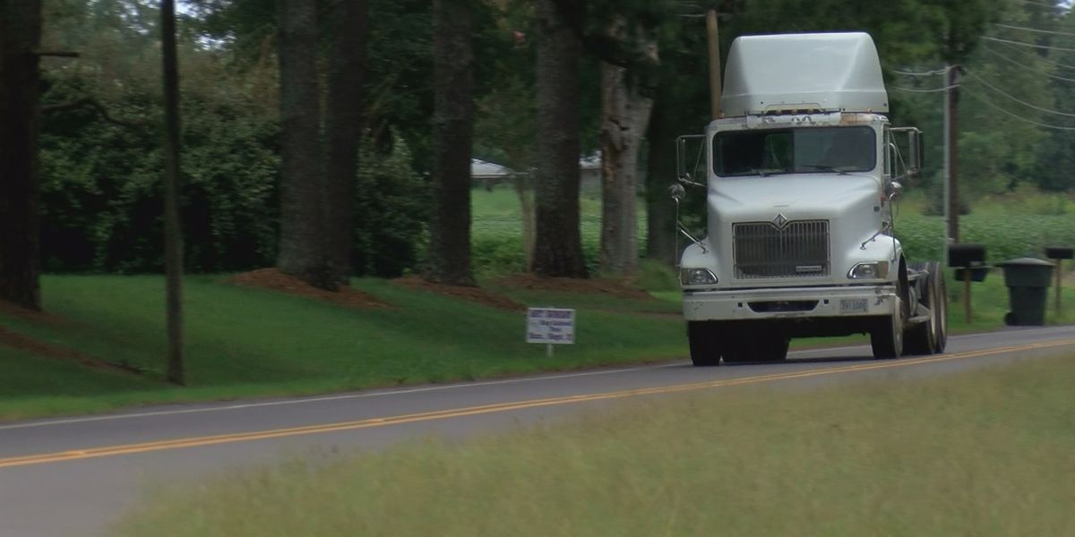 Scottsboro City Council seeking ways to alleviate truck travel off Porter Road