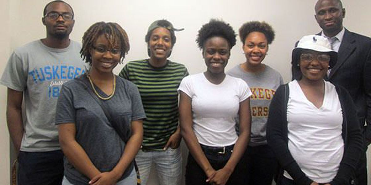 Stranded Tuskegee students to return from Liberia
