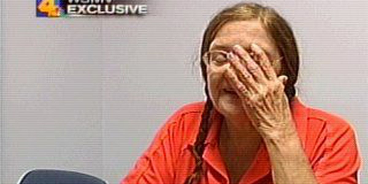 Female prison escapee captured after 35 years on the run