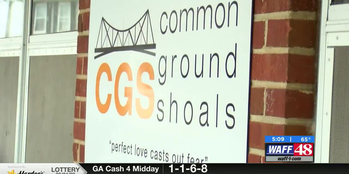 Common Ground Shoals looking for more volunteers