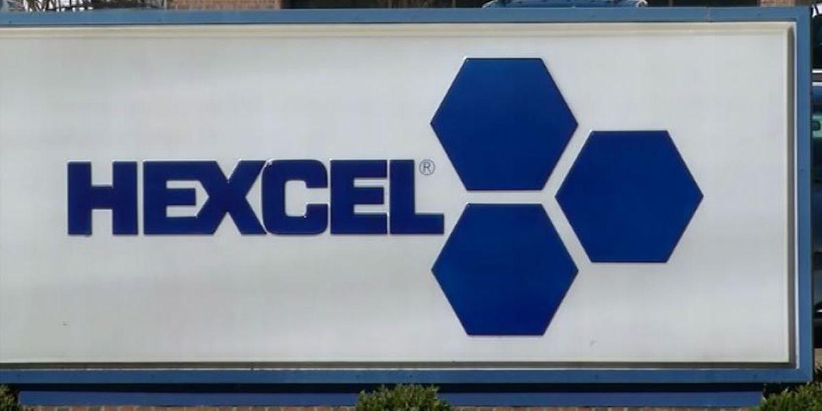 Hexcel Corp. expanding, adding jobs in Decatur