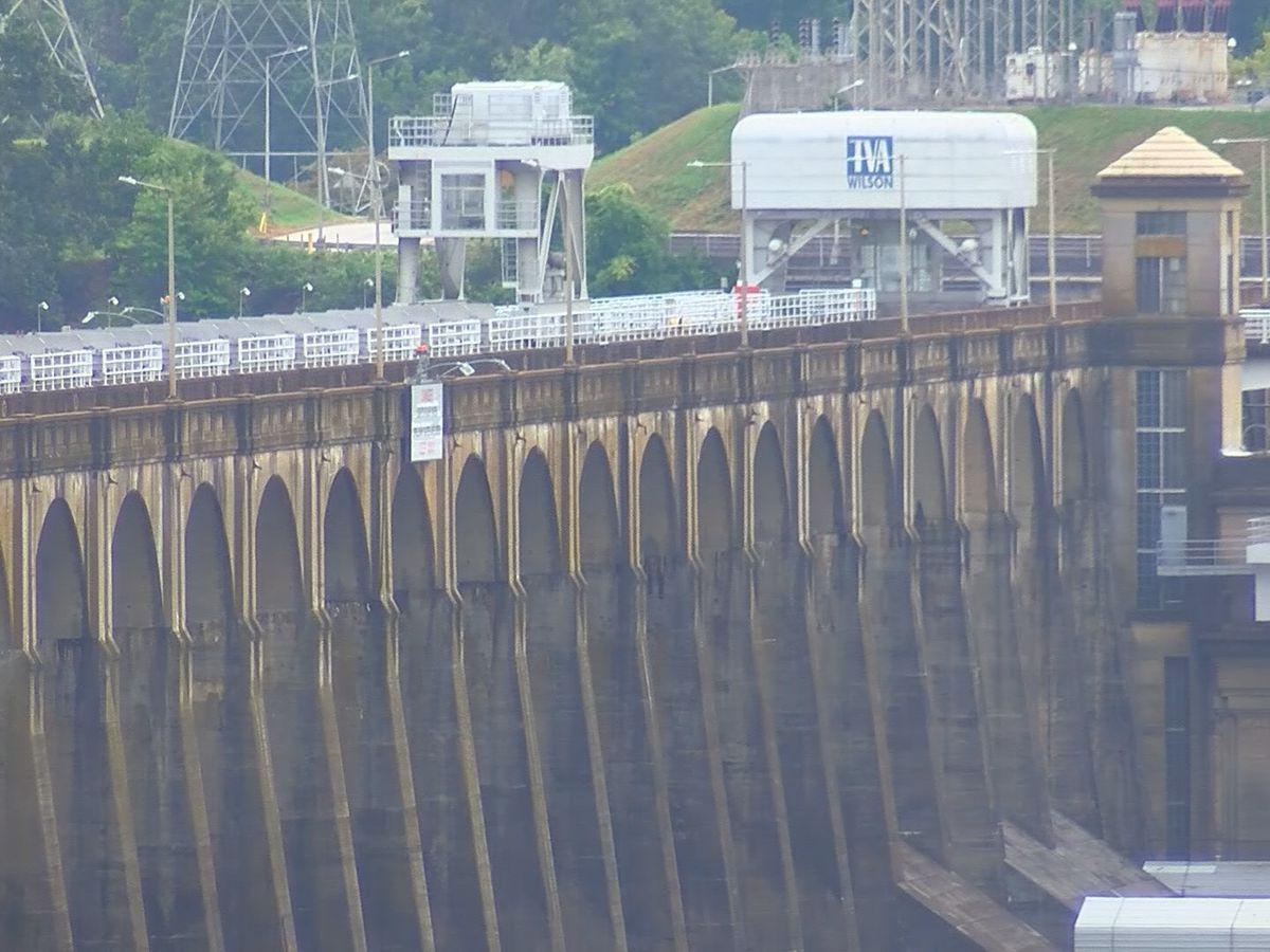 TVA personnel discover body at Wilson Dam