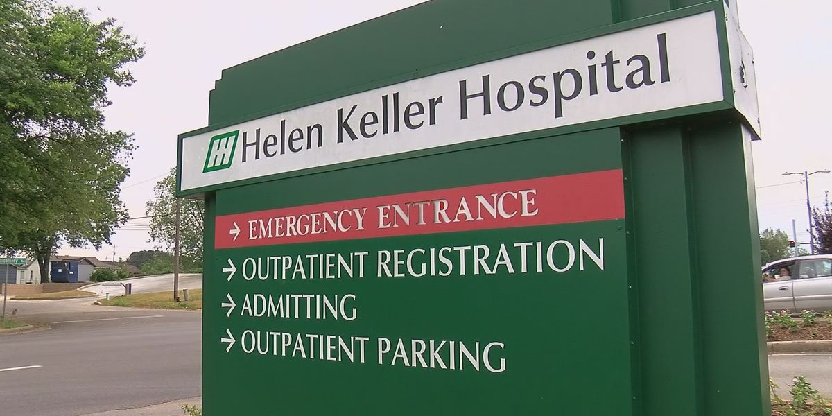 COVID vaccine available again at Helen Keller Hospital