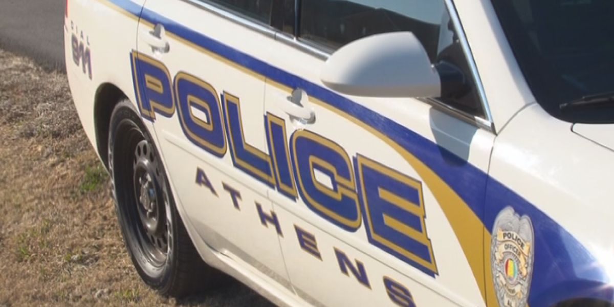 Athens police looking for 2 suspects after armed robbery at GameStop