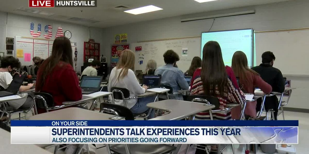 Parents talk expectations for Madison County State of Schools