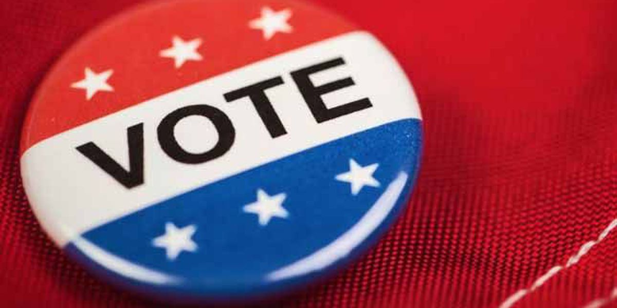 Friday deadline to file candidacy forms for 2016 election