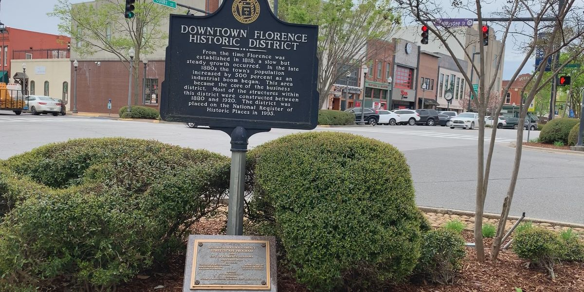How locals can help revamp downtown Florence