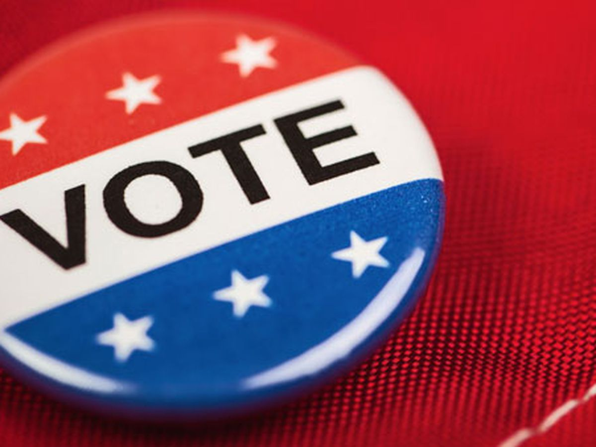 Qualifying GOP candidates named for Alabama 2020 elections