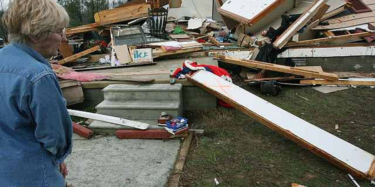 The Salvation Army offers quick response to southern tornadoes