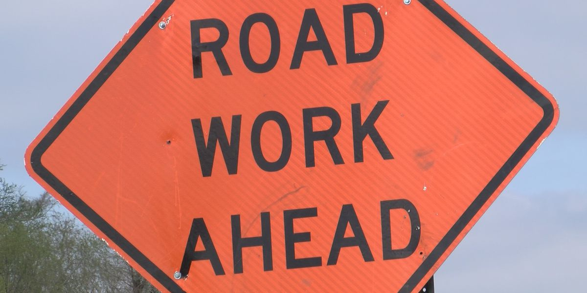 Construction at intersection of Madison Boulevard and Zierdt Road/Shelton Road scheduled to begin Wednesday