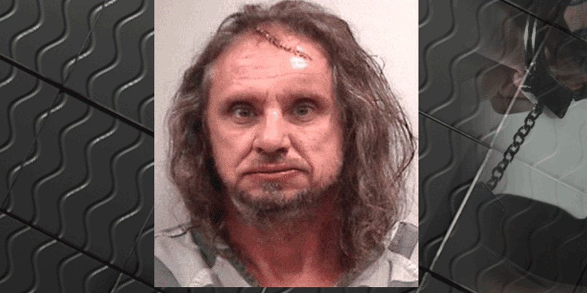 Fort Payne man facing burglary and theft charges