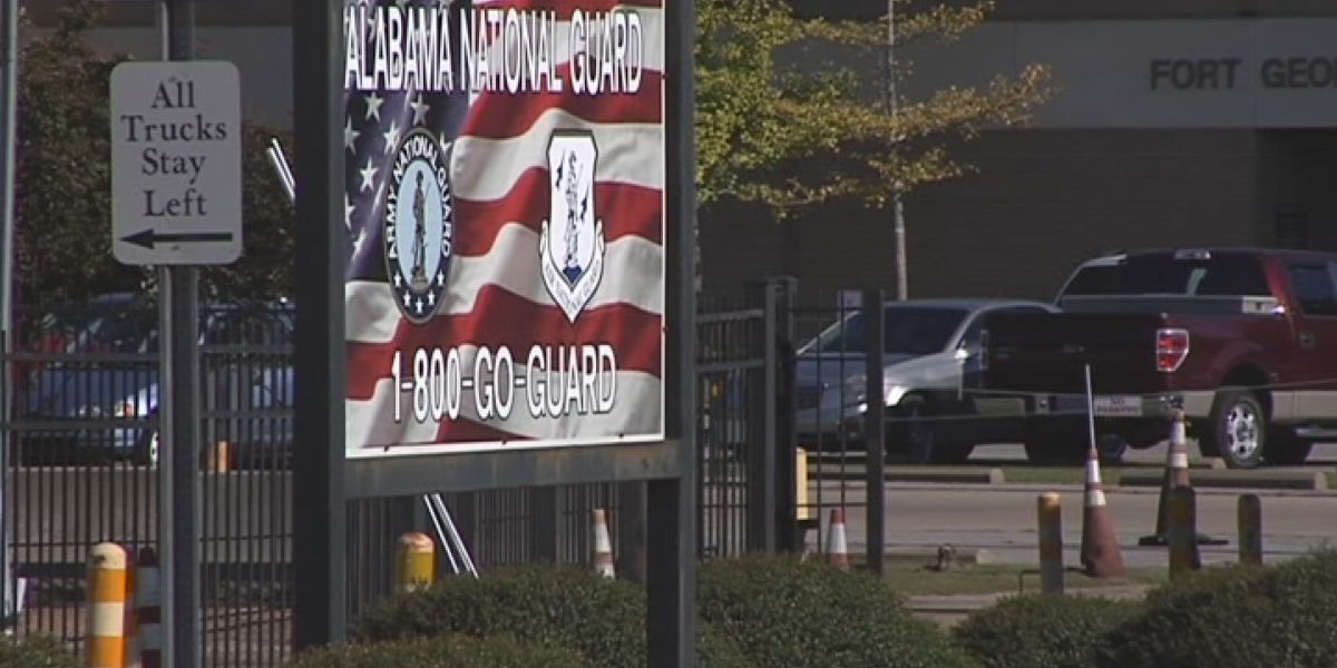 Alabama to target vaccinations in at least 24 rural counties with national guard help