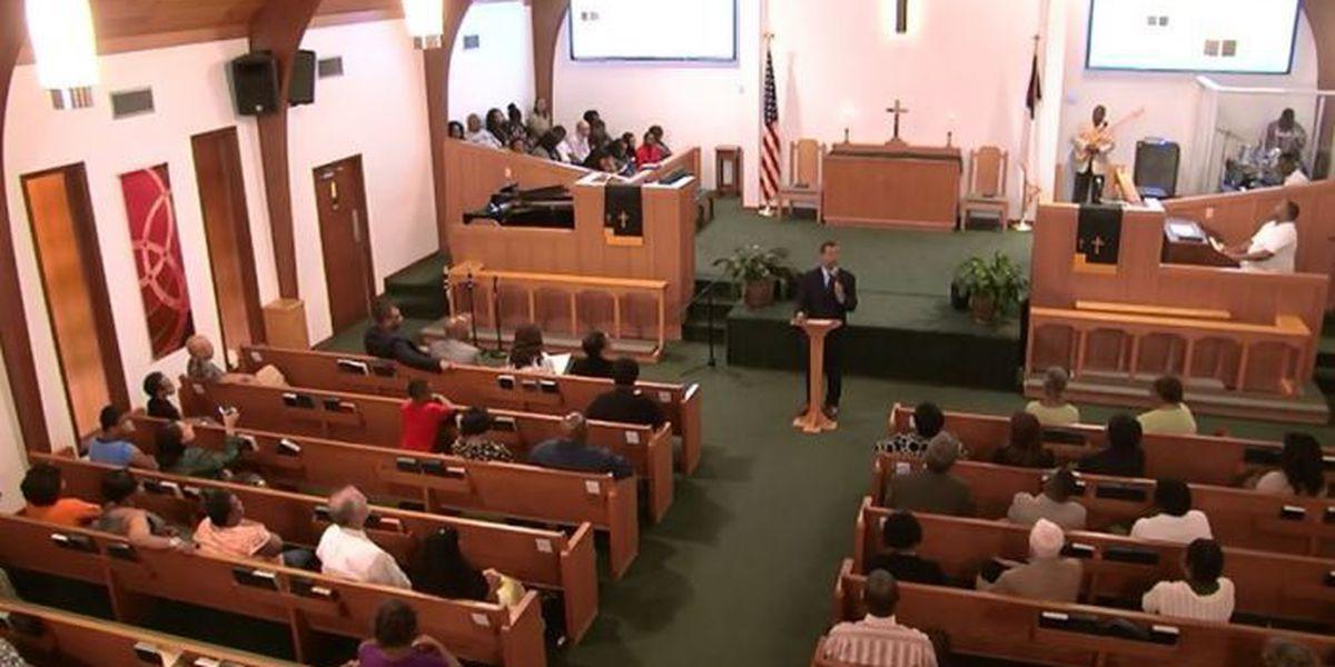 Tonight at 10: Local churches holding prayer vigils for victims of Charleston shooting.