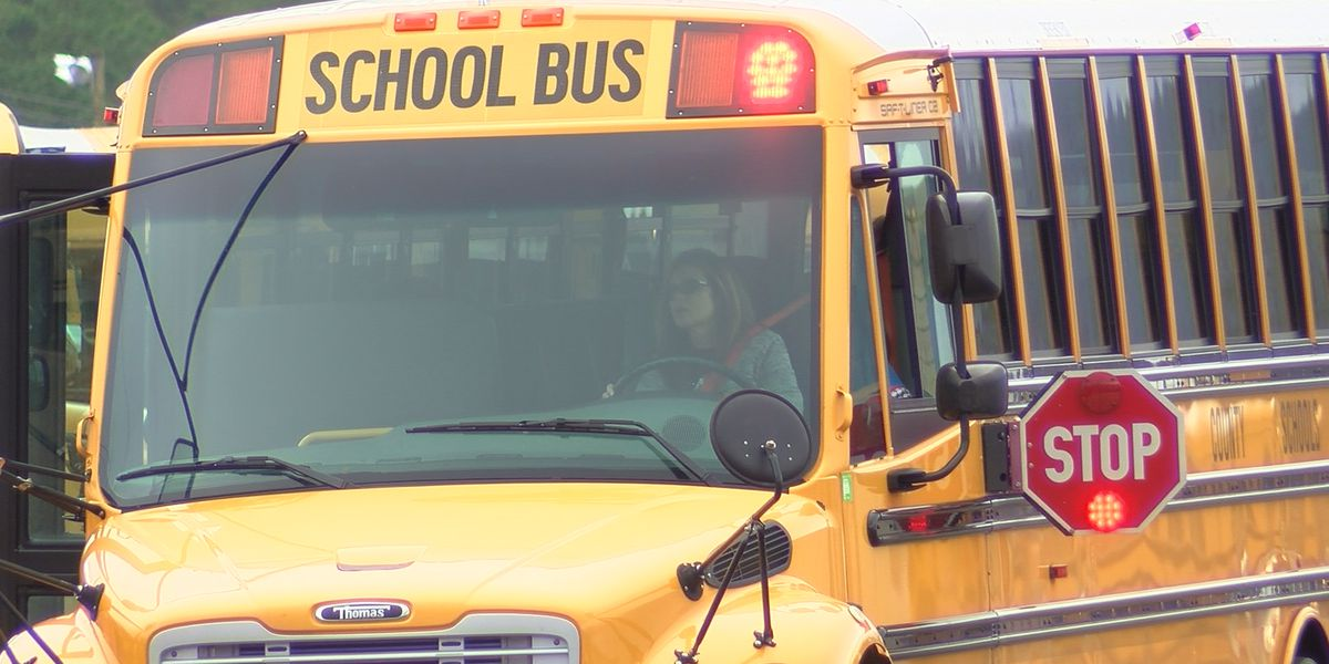 Madison County bus driver shortage means long waits for students