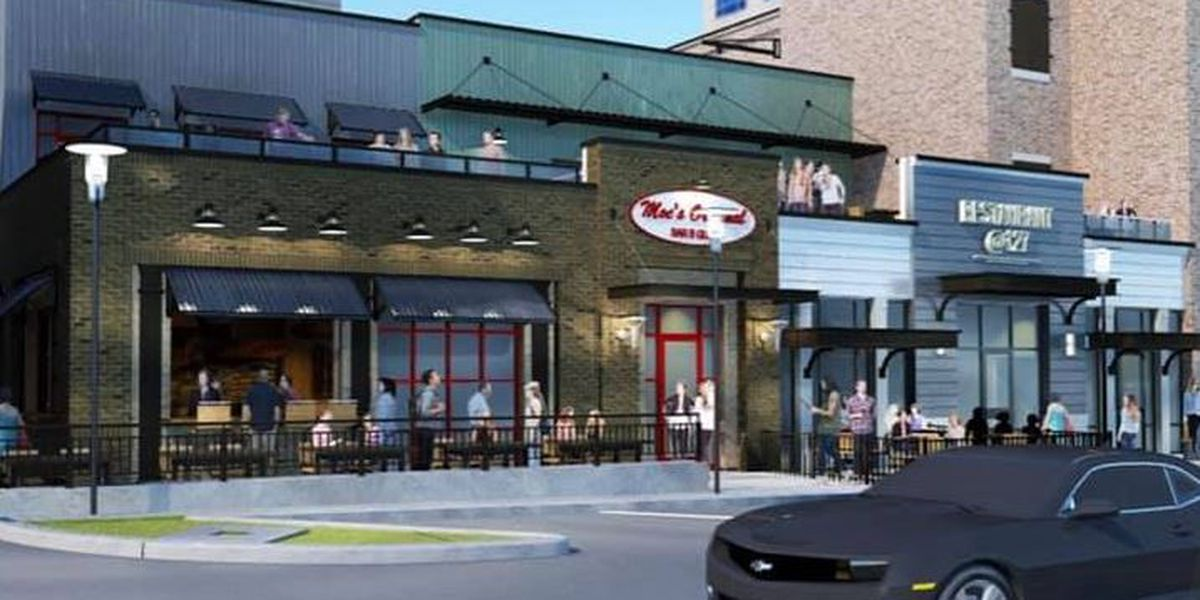 Moe's BBQ closing in Jones Valley, moving downtown