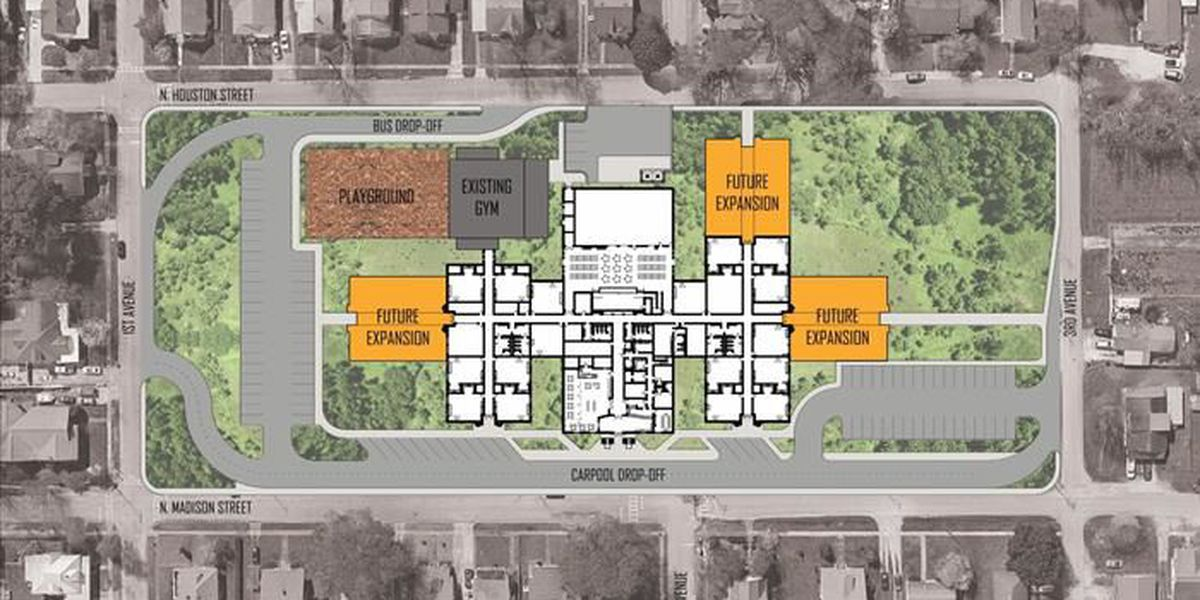 CITY SCHOOLS: Board hears proposal for new iAcademy