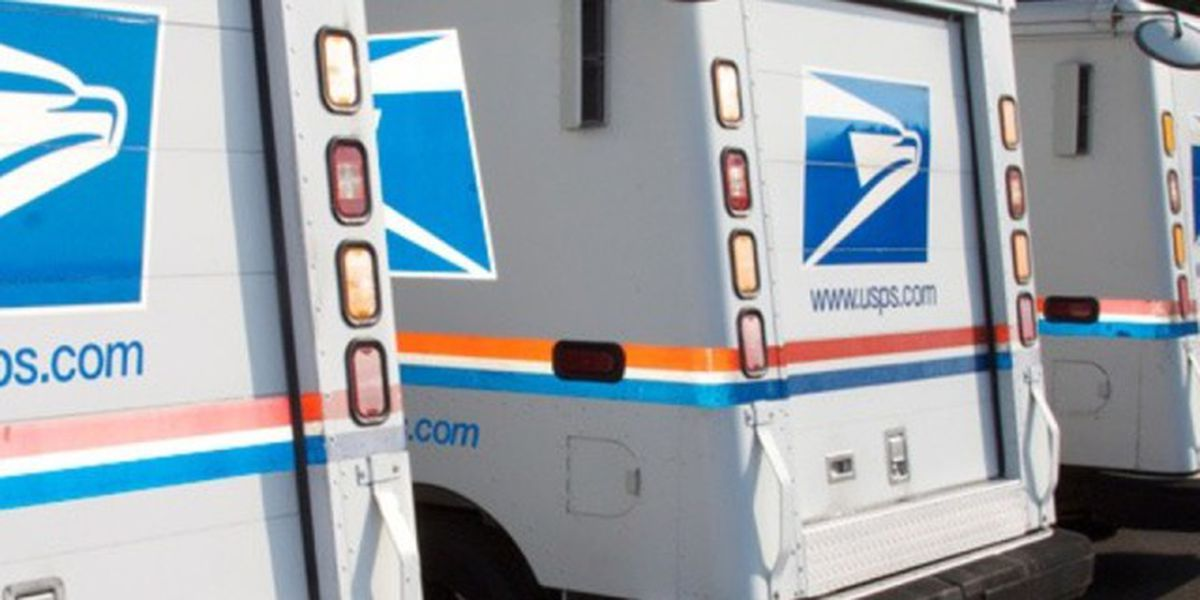 Postmaster General Louis DeJoy says the Postal Service is ready for election season