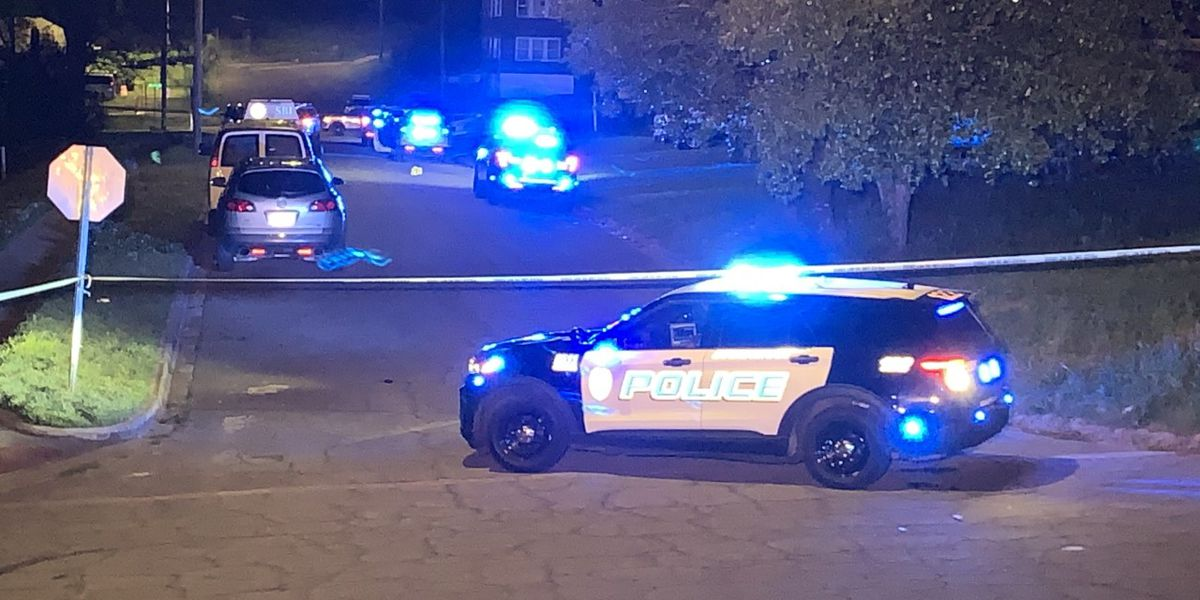 Officer-involved shooting in Birmingham, investigators say officers were confronted with firearm