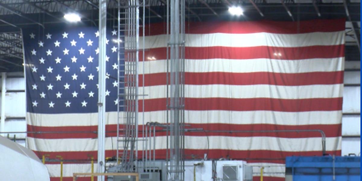 Veteran owned Redline Steel named fastest growing company in Alabama