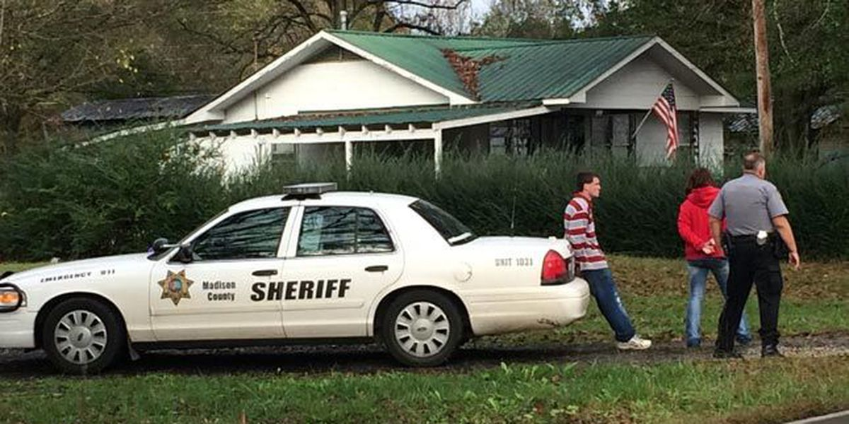 4 in custody after drug bust near New Hope