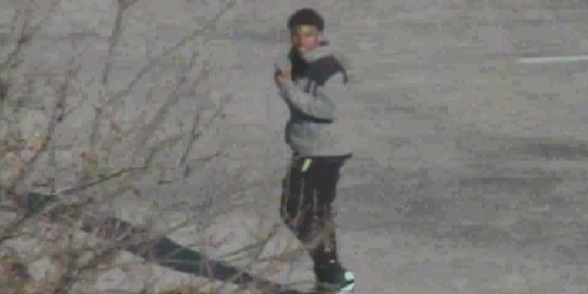 Crime Stoppers: Parkway Place Mall purse snatcher sought