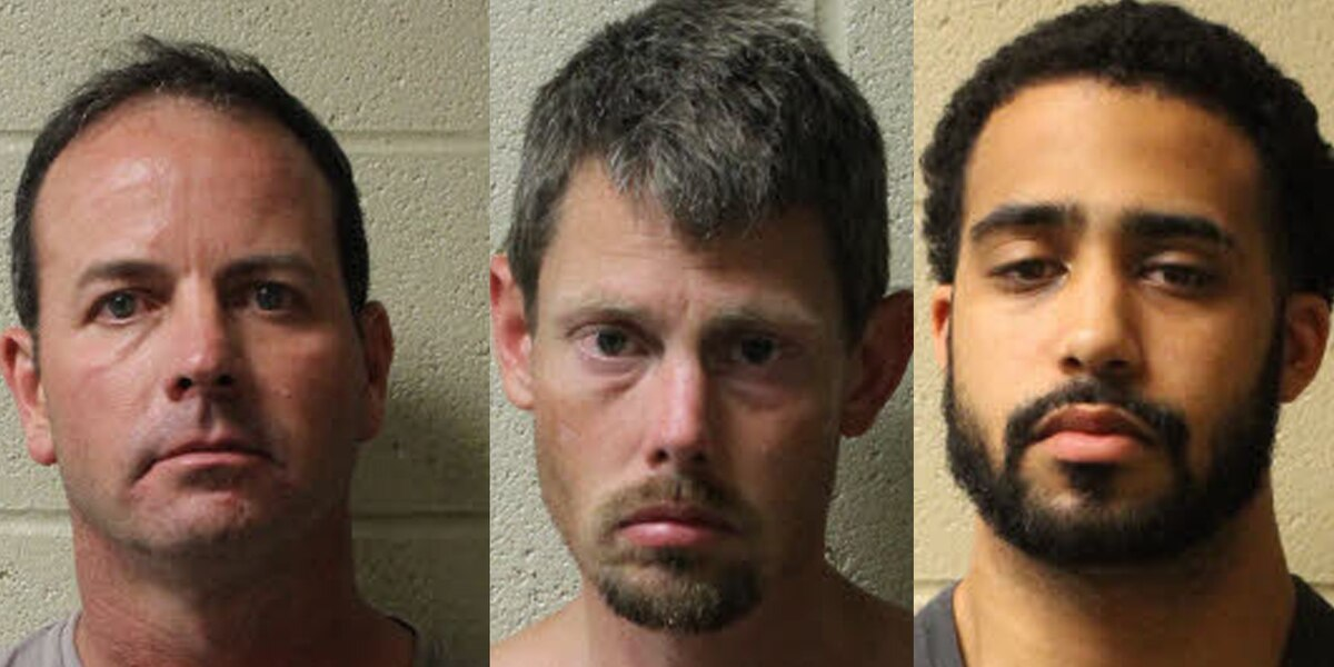 Athens sees 3 drug related arrests in last 24 hours