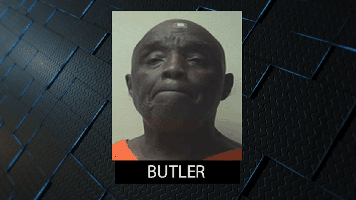 Man charged with murder in Blair Street shooting in Florence