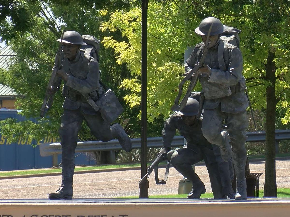Huntsville commemorates Memorial Day with virtual program
