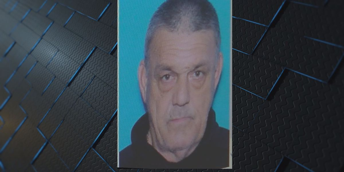 Man missing 2 weeks believed to be around Jackson County coal mine