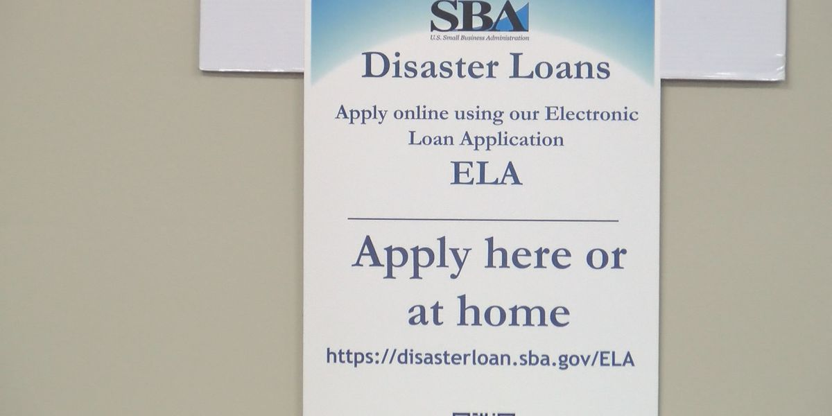 SBA offering loans to small businesses impacted by pandemic