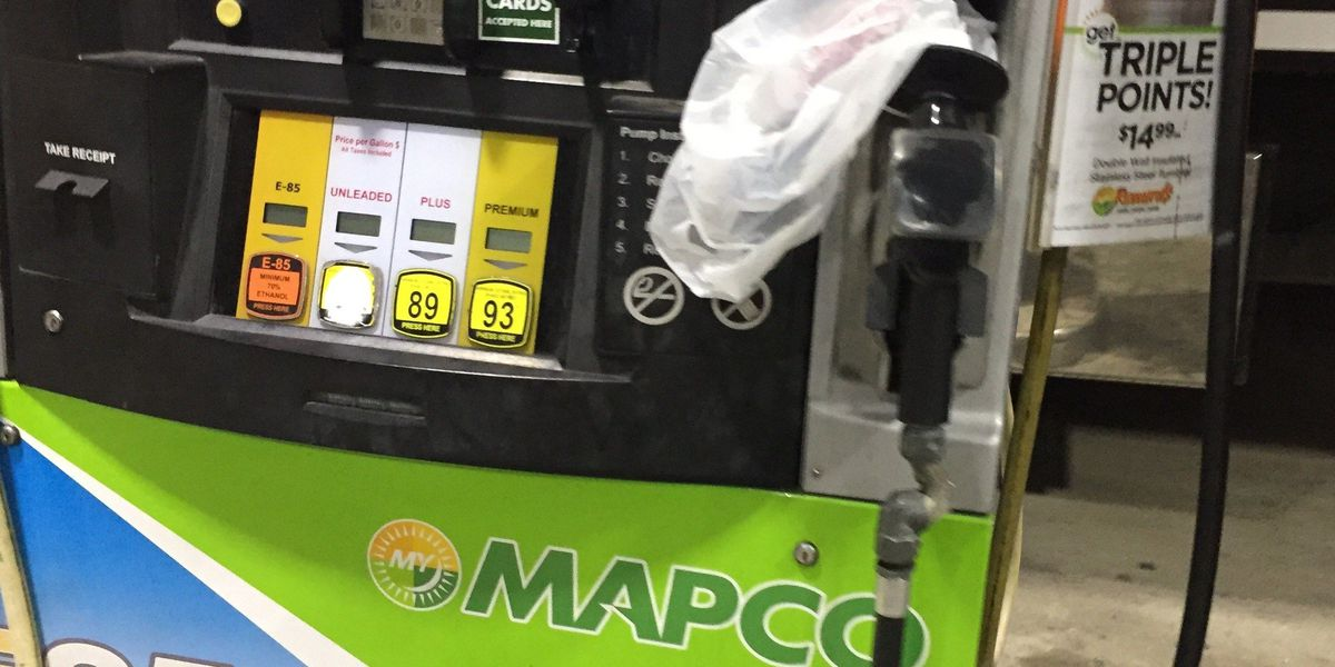 State inspector launches investigation into possible contaminated gas pumps