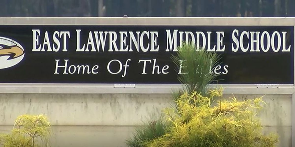 Nearly 1,000 Lawrence County students forced to go virtual