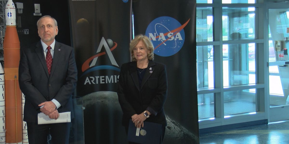 NASA leaders praise budget proposal that gives funding bump, but not full wish list