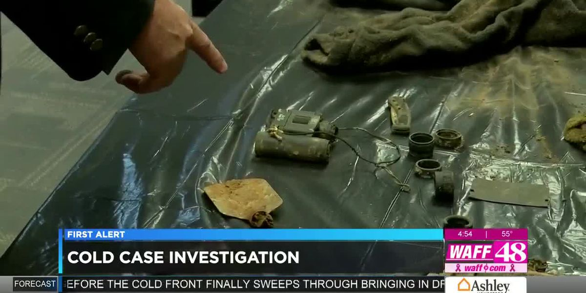 Human remains found over a decade ago still unidentified