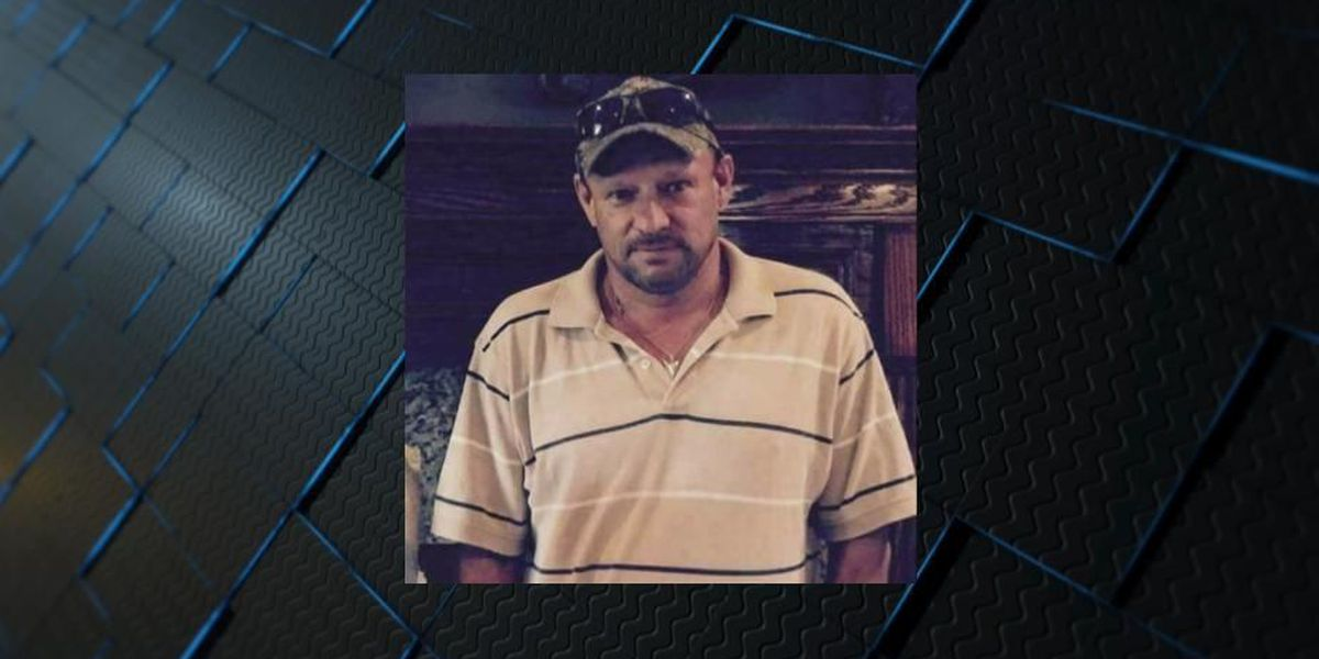 Reward offered for information in Town Creek man's disappearance