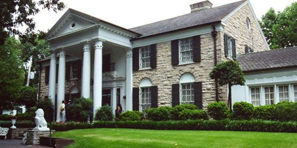 Graceland offering virtual tours for guests