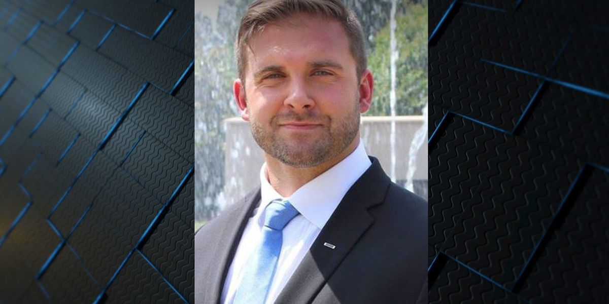 Clayton Hinchman receives endorsements from local military, business leaders