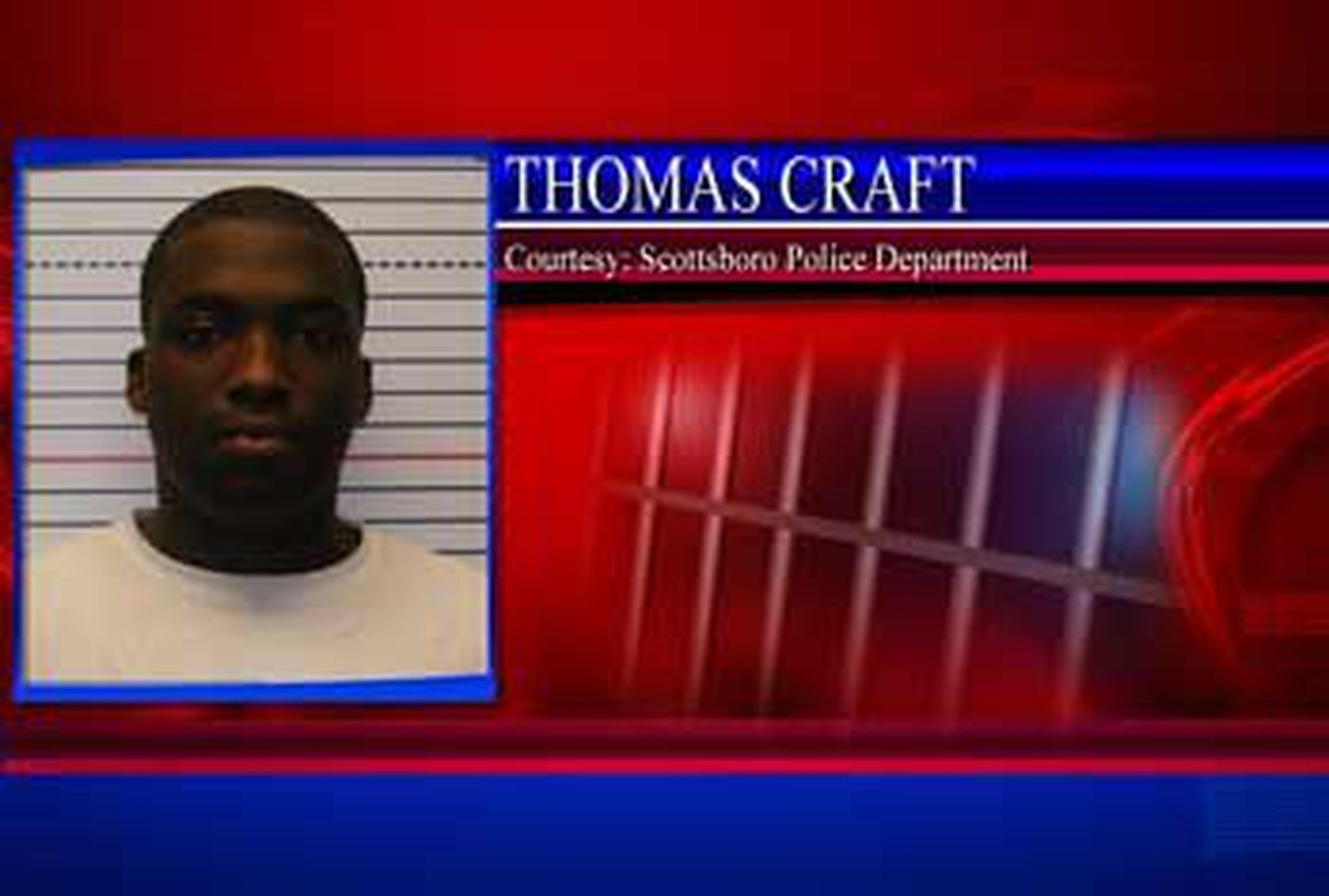 Scottsboro man arrested for sexually abusing young girl