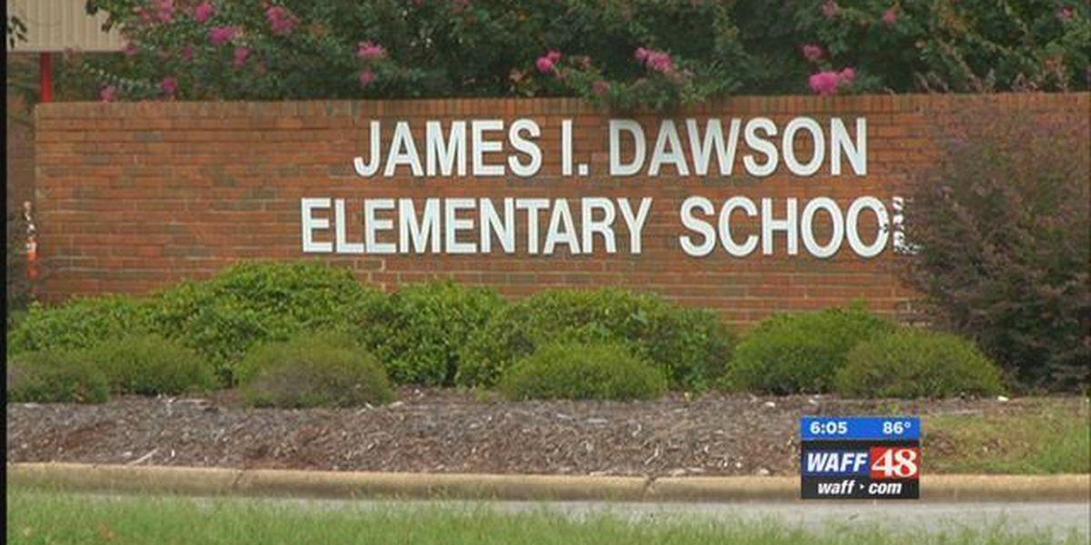 Dawson Elementary lockdown put law enforcement on high alert
