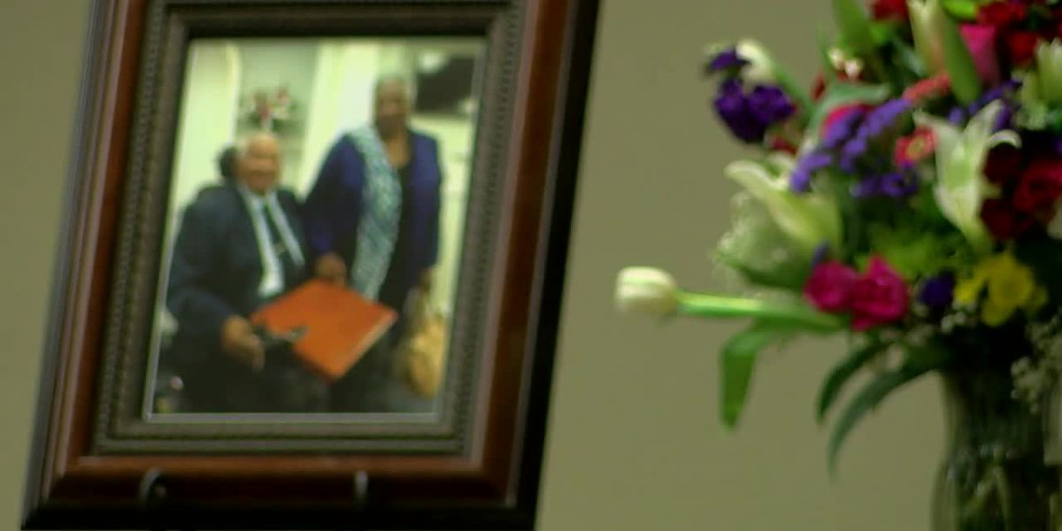 Community remembers Pickens County tornado victims